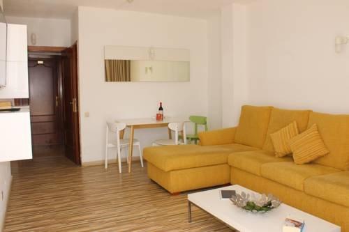RK Luz Playa Suites - фото 9