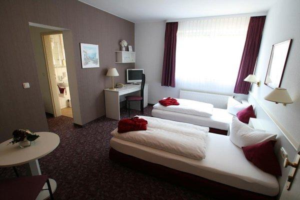 Hotel Am St. Georg - фото 1
