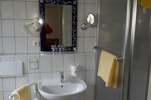 Hotel Am St. Georg - фото 10