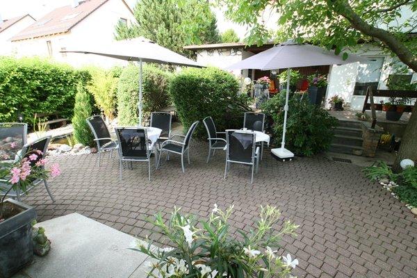Hotel Am St. Georg - фото 15