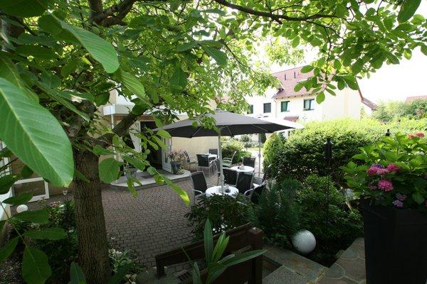 Hotel Am St. Georg - фото 18