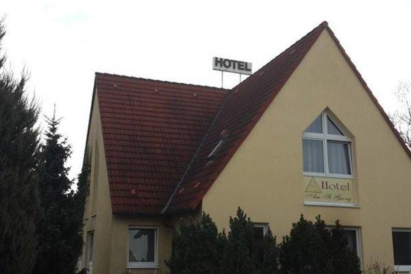 Hotel Am St. Georg - фото 20