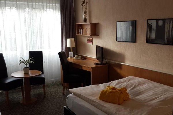 Hotel Am St. Georg - фото 3