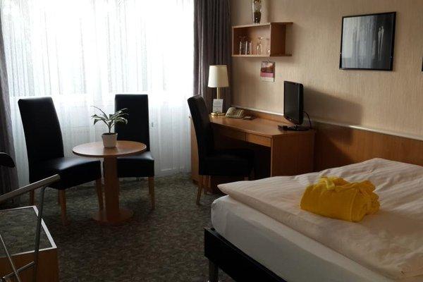 Hotel Am St. Georg - фото 4