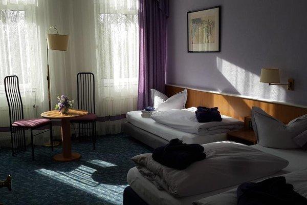 Hotel Am St. Georg - фото 5