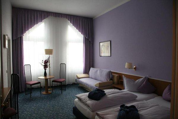 Hotel Am St. Georg - фото 7