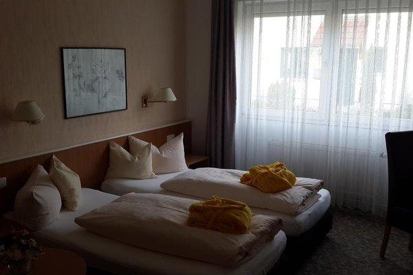 Hotel Am St. Georg - фото 9