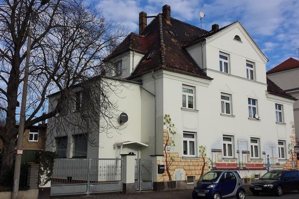 Pension Am Stadtrand - фото 23