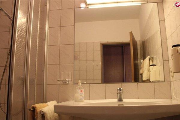 Гостиница «Borke, Im», Лемго