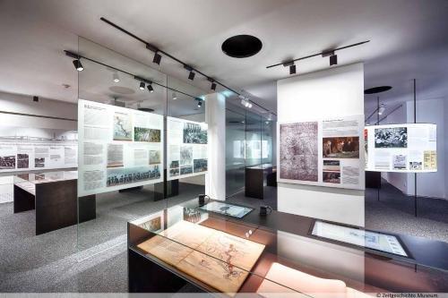 Jugendgastehaus Linz - фото 50