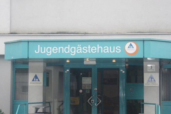 Jugendgastehaus Linz - фото 16
