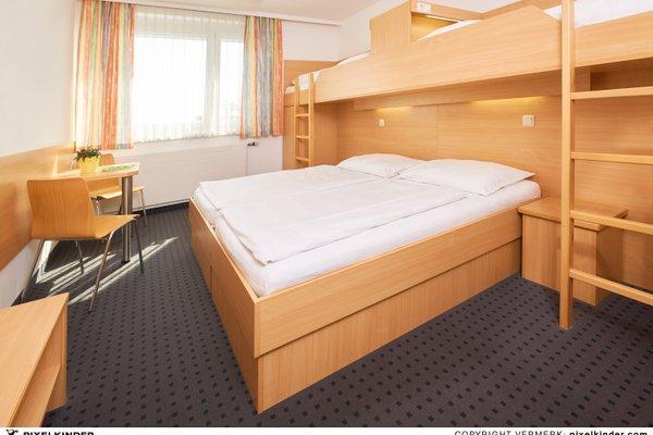 Jugendgastehaus Linz - фото 2