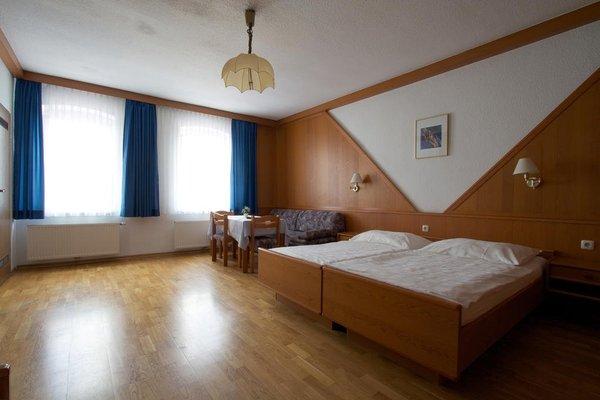 Hotel Goldenes Dachl - фото 16