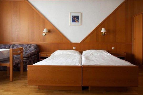 Hotel Goldenes Dachl - фото 1
