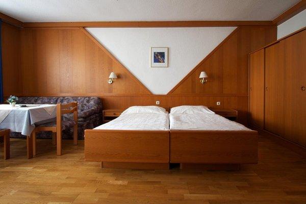 Hotel Goldenes Dachl - фото 2