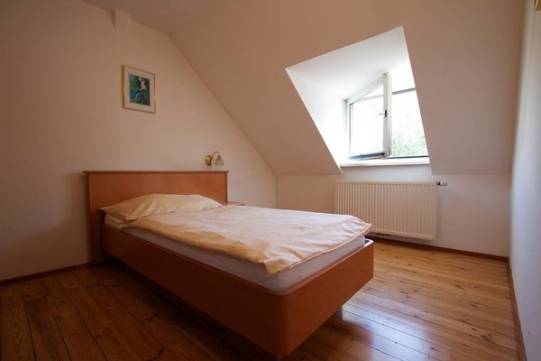 Hotel Goldenes Dachl - фото 4