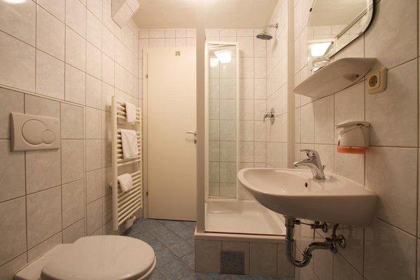 Hotel Goldenes Dachl - фото 8