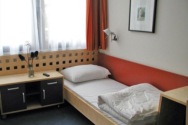 Lfi Hotel/landwirtschaftskammer Gastehaus Gmbh, Линц