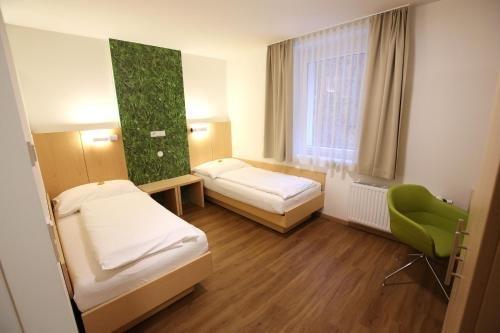 Hotel Bildungshaus Sankt Magdalena - фото 1