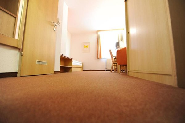 Hotel Bildungshaus Sankt Magdalena - фото 13