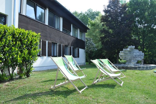 Hotel Bildungshaus Sankt Magdalena - фото 18