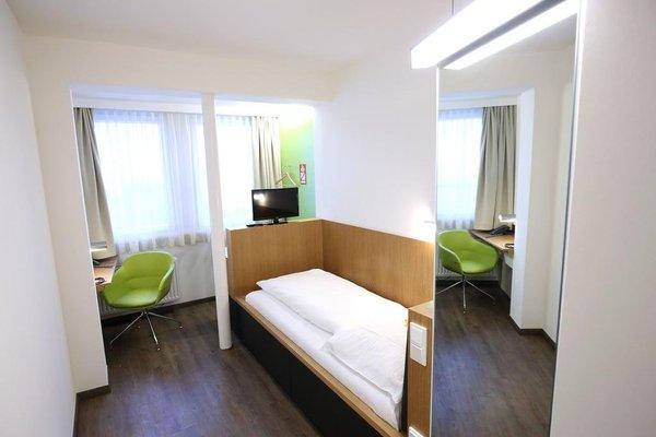 Hotel Bildungshaus Sankt Magdalena - фото 2