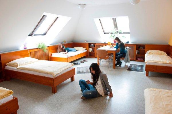 Гостиница «Lachstatthof», Линц