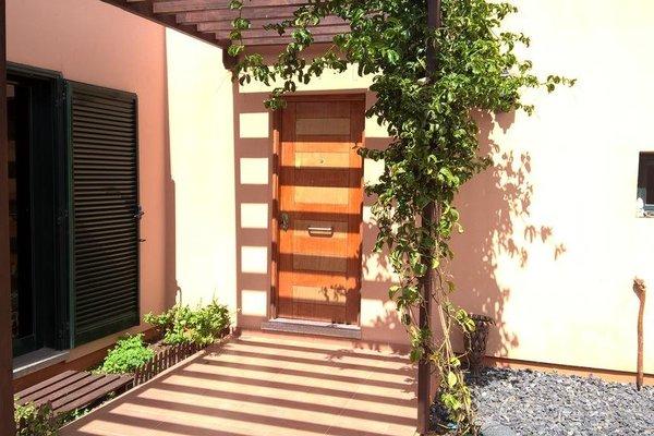 Villa Tamaragua - фото 4