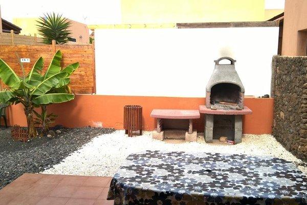 Villa Tamaragua - фото 6