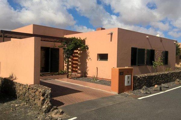 Villa Tamaragua - фото 9