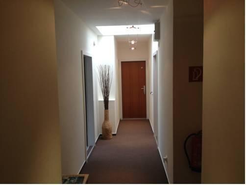 Hotel Stadtpark-garni - фото 14
