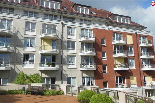 Hanse-Residenz - фото 2