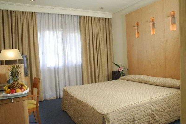 ABBA ATOCHA HOTEL - фото 0