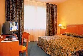 ABBA ATOCHA HOTEL - фото 1