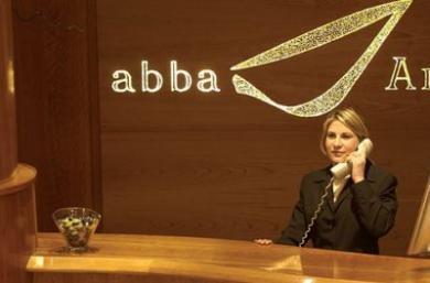 ABBA ATOCHA HOTEL - фото 11