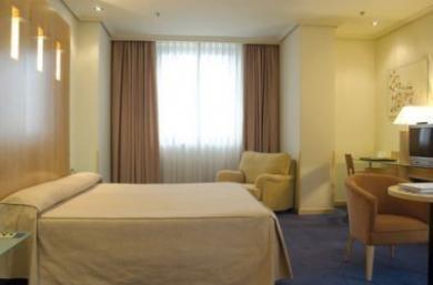 ABBA ATOCHA HOTEL - фото 2