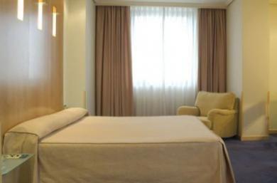 ABBA ATOCHA HOTEL - фото 3