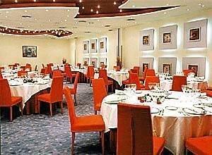ABBA ATOCHA HOTEL - фото 7