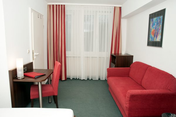 Hotel Am Romerwall - фото 5