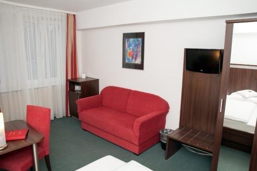 Hotel Am Romerwall - фото 6