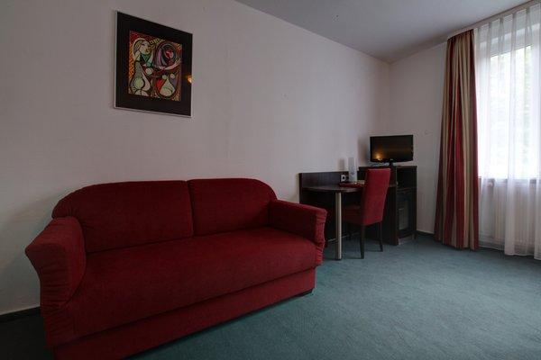 Hotel Am Romerwall - фото 8