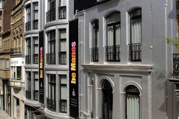 Hotel Be Manos - фото 50