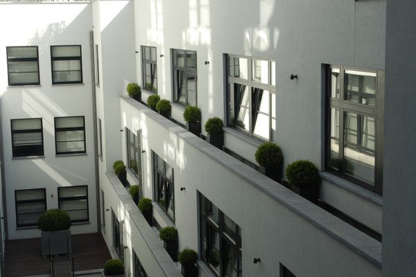 Hotel Be Manos - фото 22