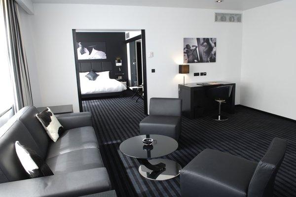 Hotel Be Manos - фото 6