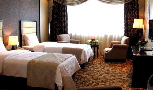 Paragon Hotel - фото 1