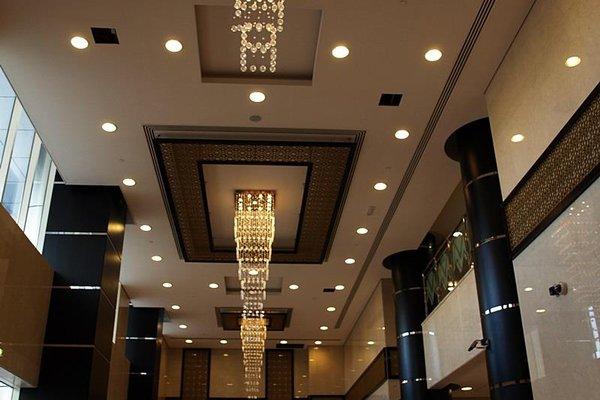 Paragon Hotel - фото 15
