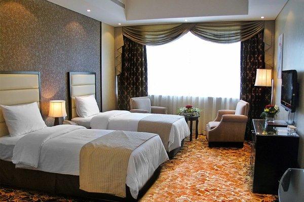 Paragon Hotel - фото 2