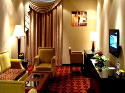 Paragon Hotel - фото 3