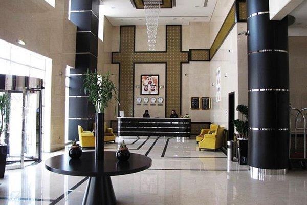 Paragon Hotel - фото 5
