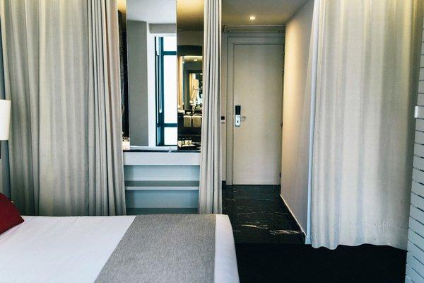 Hotel Miro - фото 10